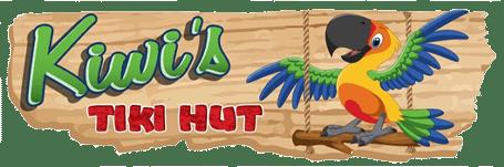 Kiwi's Tiki Hut at the Sands